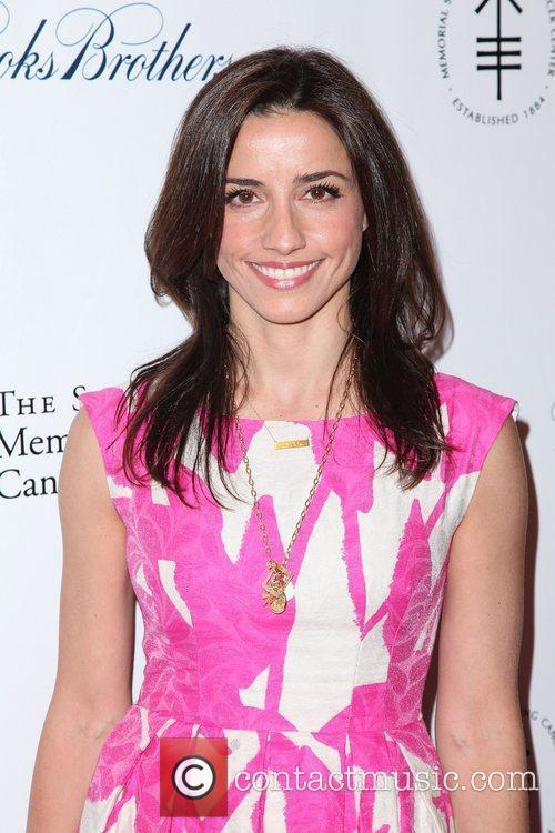 Shoshanna Gruss,  at the 20th annual Bunny...