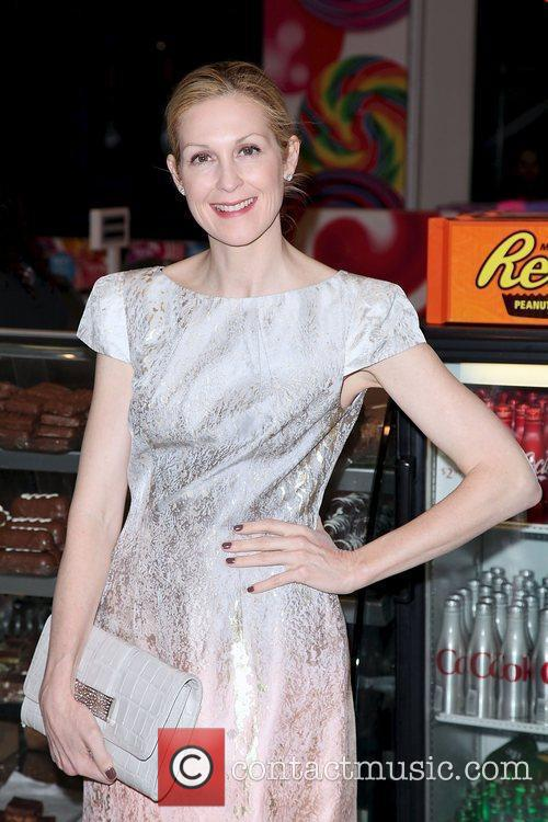 Kelly Rutherford,  at the 20th annual Bunny...