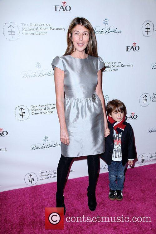 Nina Garcia,  at the 20th annual Bunny...
