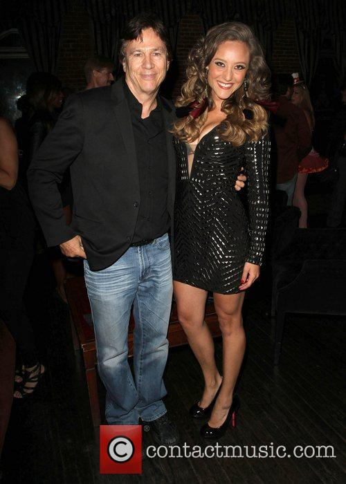 Lauren Mayhew and Richard Hatch 3
