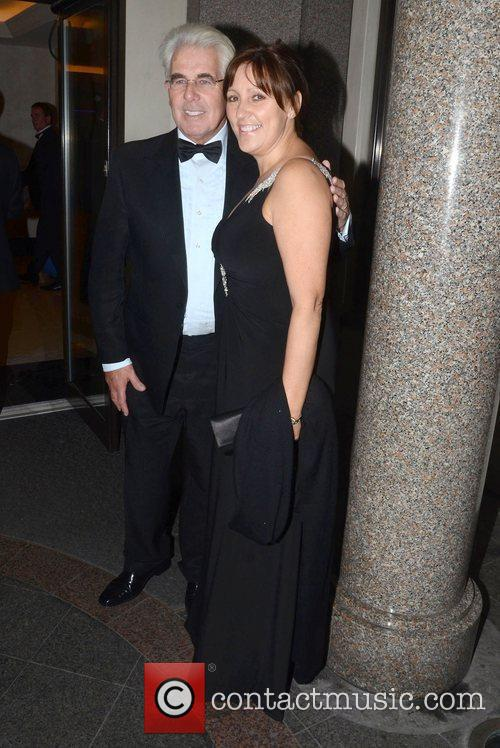 max clifford butterfly ball 2011 at the 3619166