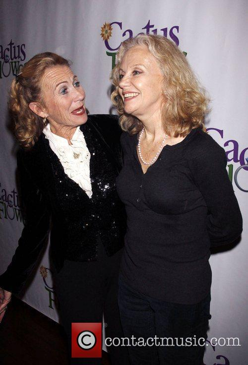 Juliet Mills and Hayley Mills 2