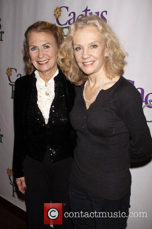 Juliet Mills and Hayley Mills 4