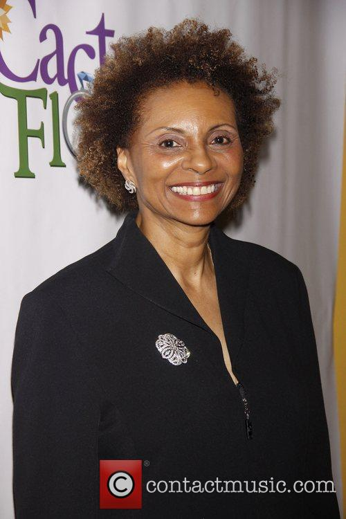 Leslie Uggams Opening night after party for the...