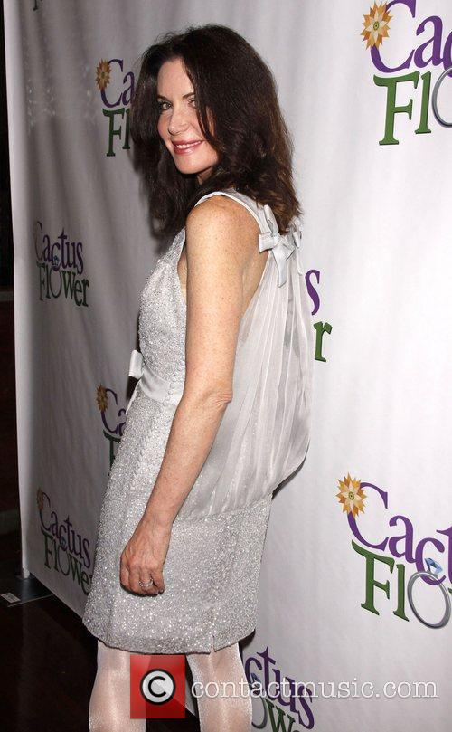 Lois Robbins Opening night after party for the...