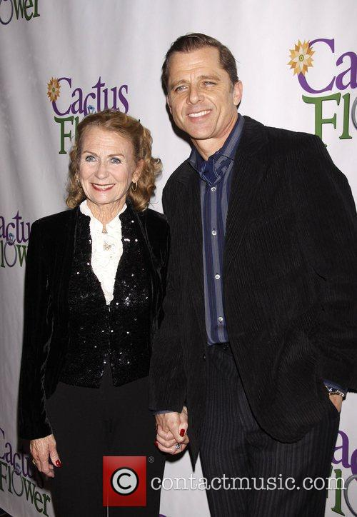 Juliet Mills and Maxwell Caulfield 7