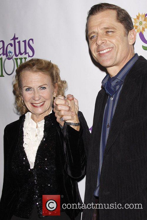 Juliet Mills and Maxwell Caulfield 5