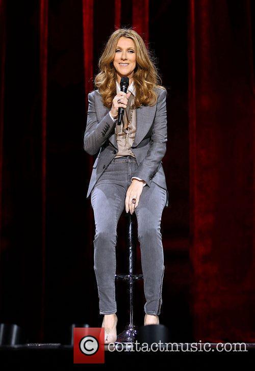 Celine Dion 20