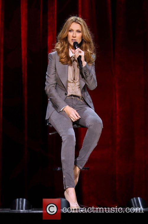 Celine Dion 25