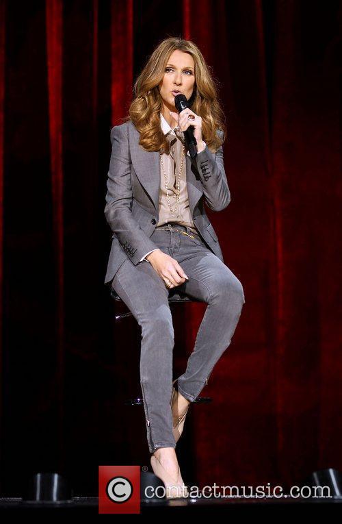 Celine Dion 30