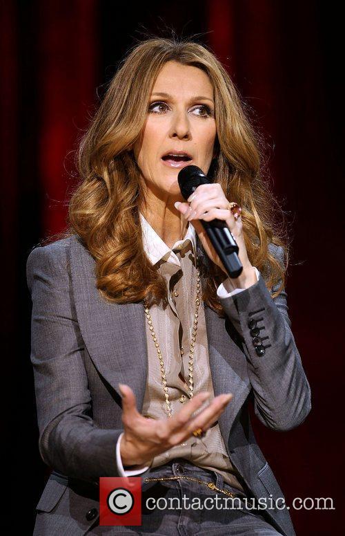 Celine Dion 35