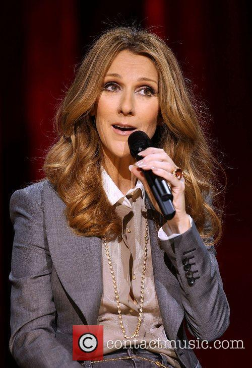 Celine Dion 36