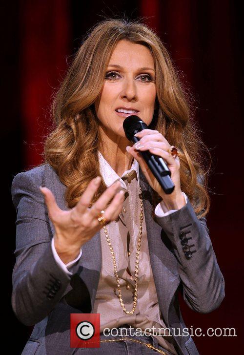 Celine Dion 21