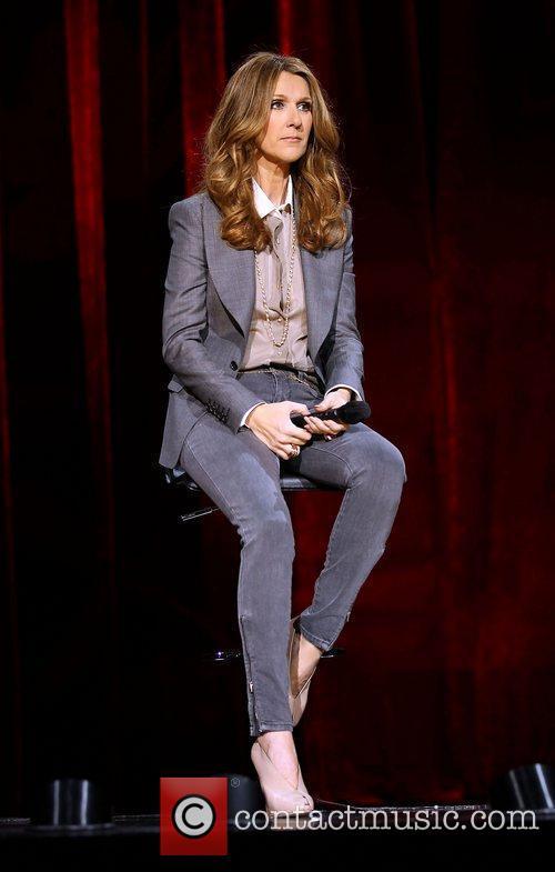Celine Dion 22