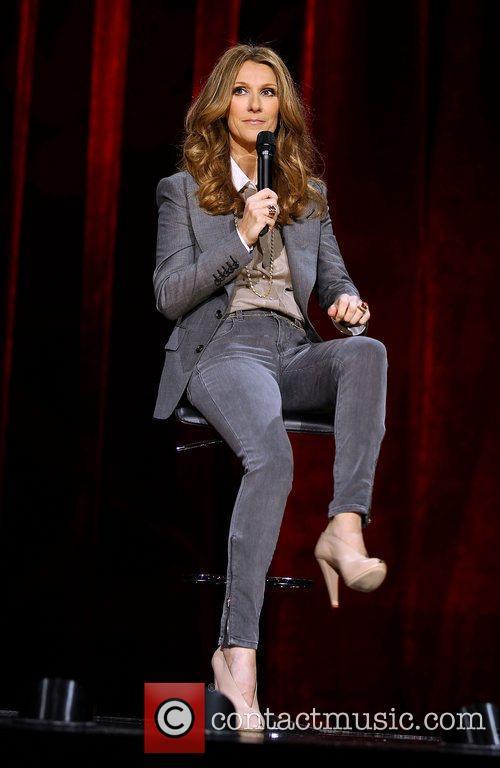 Celine Dion 9