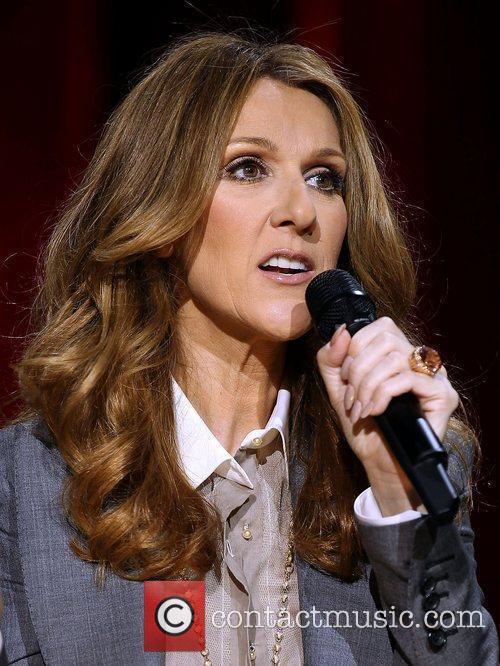 Celine Dion 63