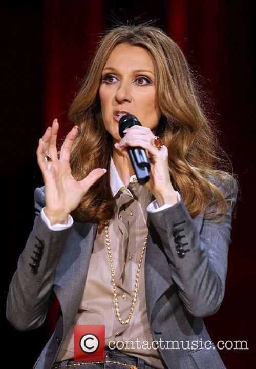 Celine Dion 62