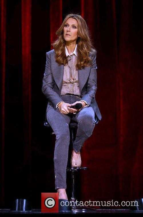 Celine Dion 60