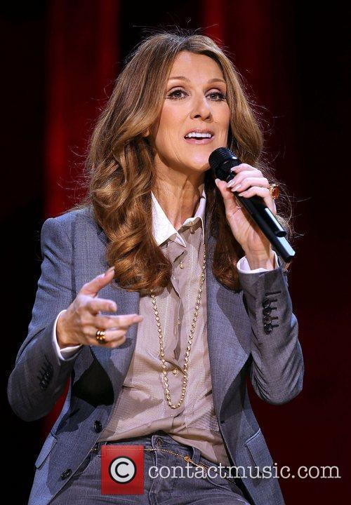 Celine Dion 39
