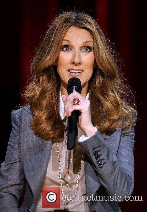 Celine Dion 50