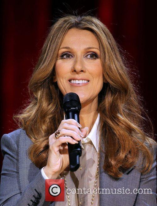 Celine Dion 40