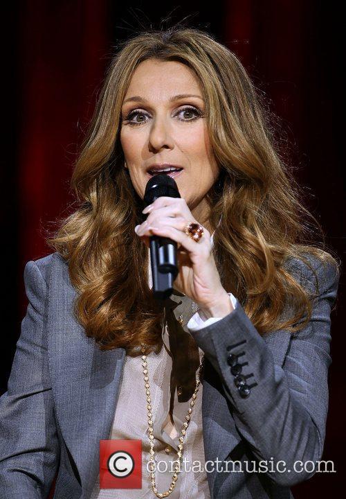 Celine Dion 64