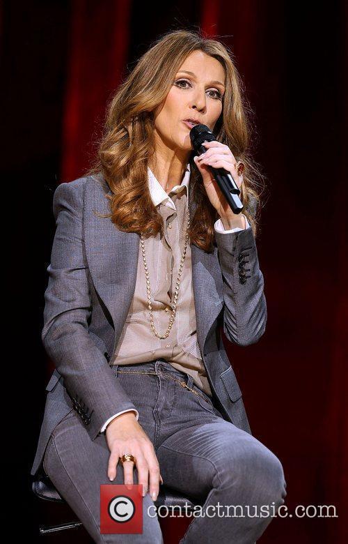 Celine Dion 55