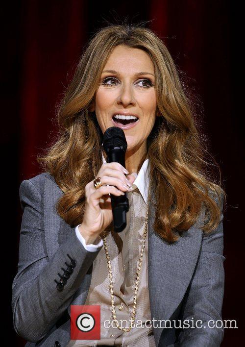 Celine Dion 45