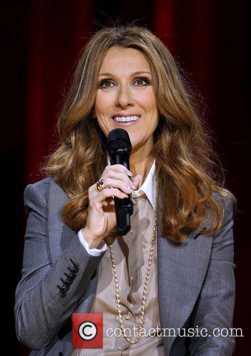 Celine Dion 61