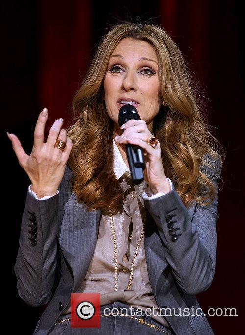 Celine Dion 42