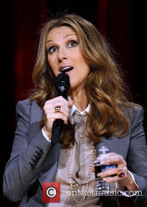 Celine Dion 5