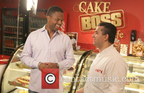 Aj Calloway and Buddy Holly 3