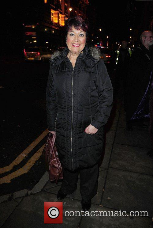 Ruth Madoc, Calendar Girls and Palace Theatre