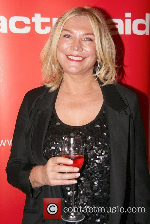 Amanda Redman, Call My Wine Bluff