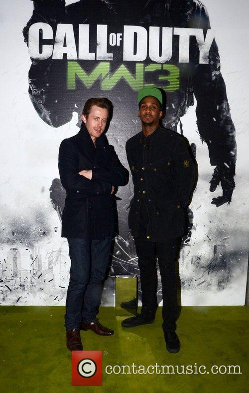 Chase & Status  Call Of Duty Modern...