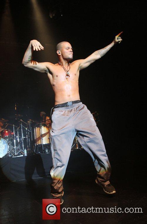 Calle 13 4