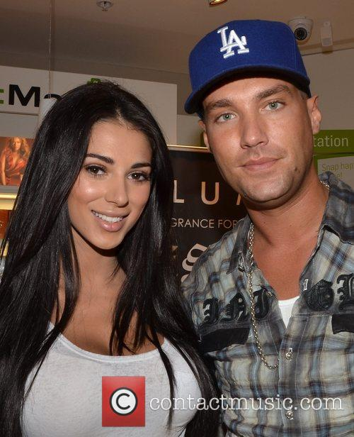 Calum Best promotes his new fragrance 'Best' at...