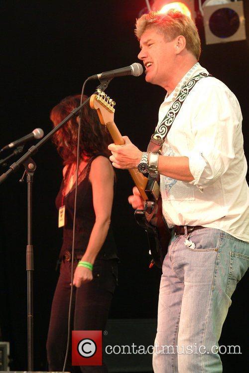 Cambridge Rock Festival 2011 - Performance