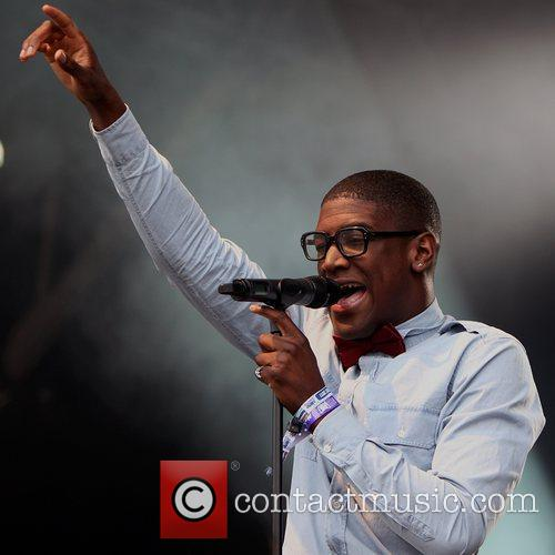 Labrinth and Clare Maguire 4