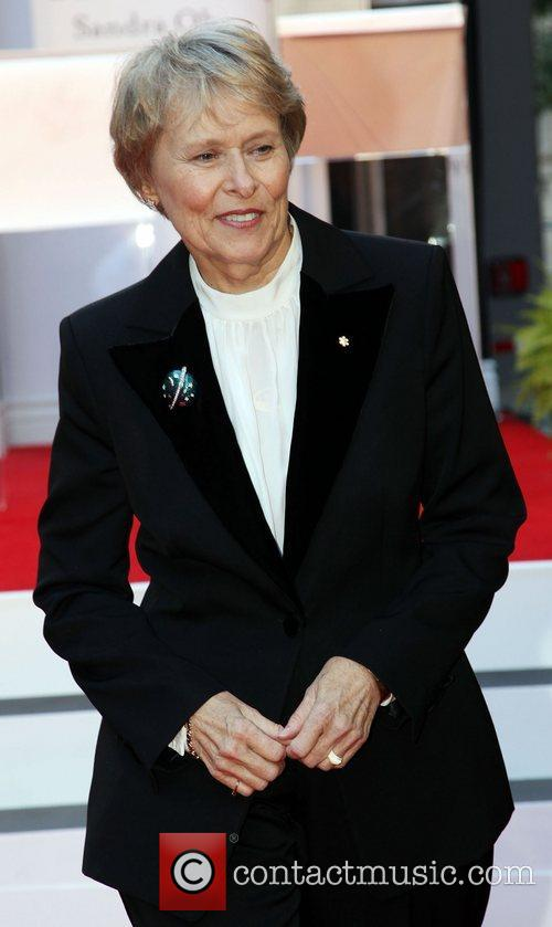 Dr. Roberta Bondar and Fame Awards 2