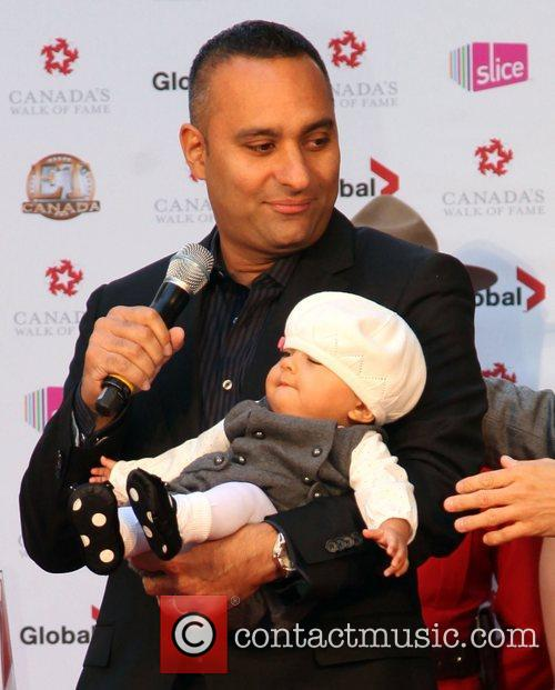 Russell Peters and Fame Awards