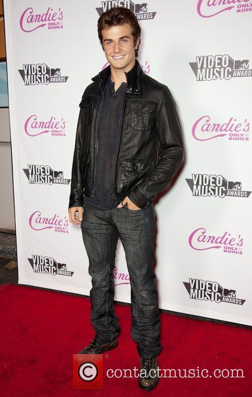 Beau Mirchoff  Candie's host The 2011 MTV...