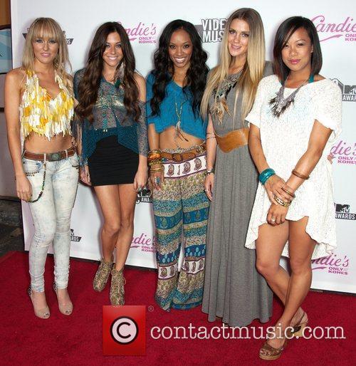Brooke Adams, Dominique Domingo, Noreen Juliano, Mandy Jiroux,...