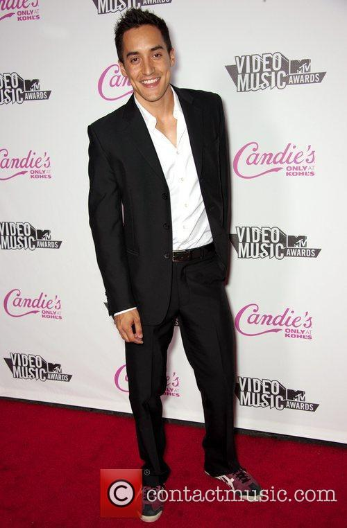Candie's host The 2011 MTV VMA After Party...