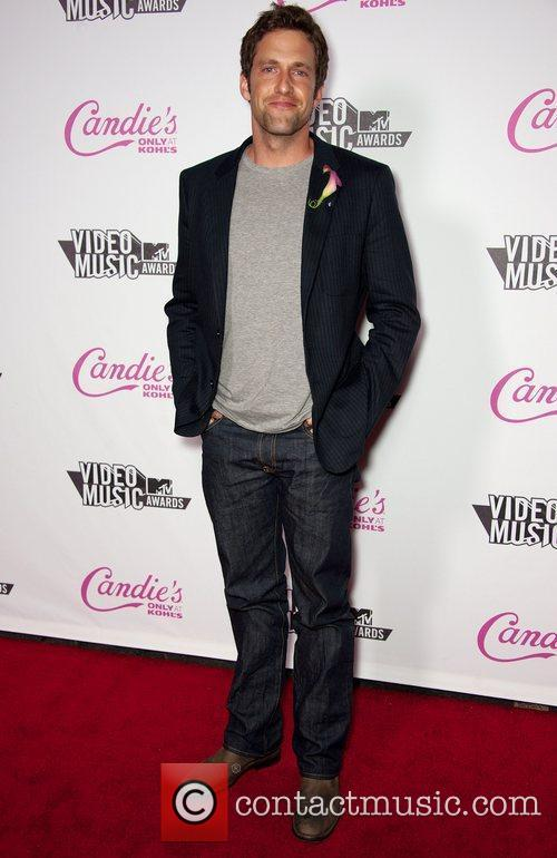 Mike Faola  Candie's host The 2011 MTV...