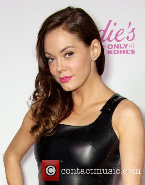 Rose McGowan  Candie's host The 2011 MTV...