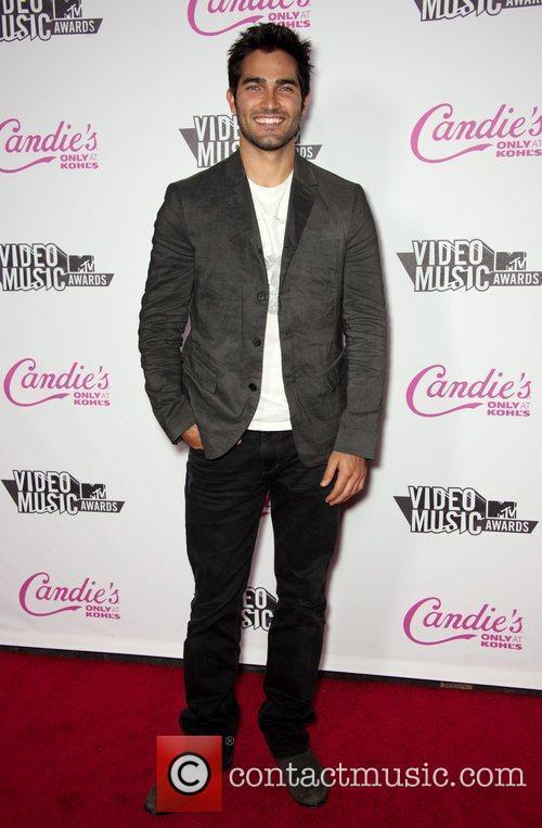 Tyler Hoechlin  Candie's host The 2011 MTV...