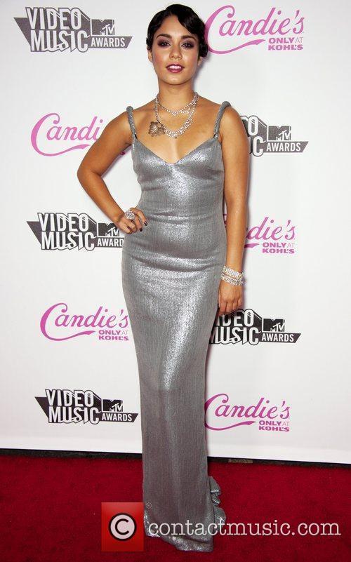 Vanessa Hudgens  Candie's host The 2011 MTV...