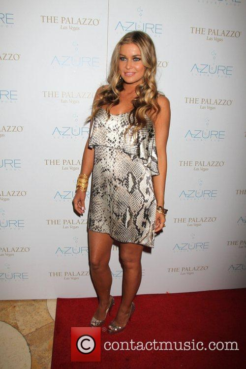 Carmen Electra and Las Vegas 6