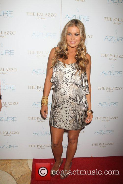 Carmen Electra and Las Vegas 4